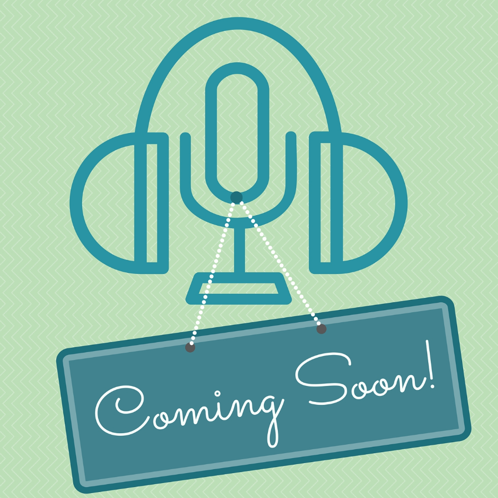 """Hello Beloved!  I will officially be launching """"My Strength and My Shield,"""" the podcast, on August 1, 2016. The podcast will focus on Spiritual and Self Care. I look forward to sharing this new project with you and growing together."""