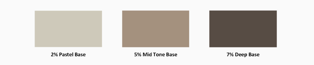 Gransperse Raw Umber 2826