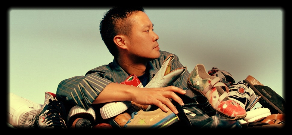 """Susan David's,  Emotional Agility , provides fresh strategies in harnessing creativity, teamwork and growth. These components can be key in making any organization a great place to work!""     TONY HSIEH - CEO OF ZAPPOS.COM, INC."