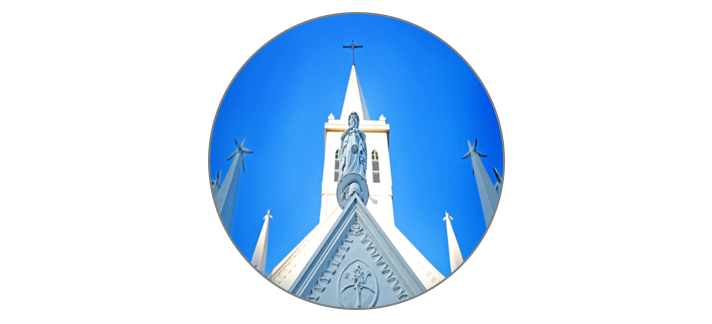 Wir erleichtern Dir den Kirchenaustritt: Du erhältst auf Dich zugeschnittene Informationen zum Austritt. Wenn Du anschließend die Austrittsbescheinigung hochlädst, erstatten wir den Betrag.