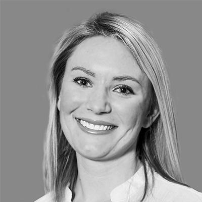 Leah Anderson, Associate