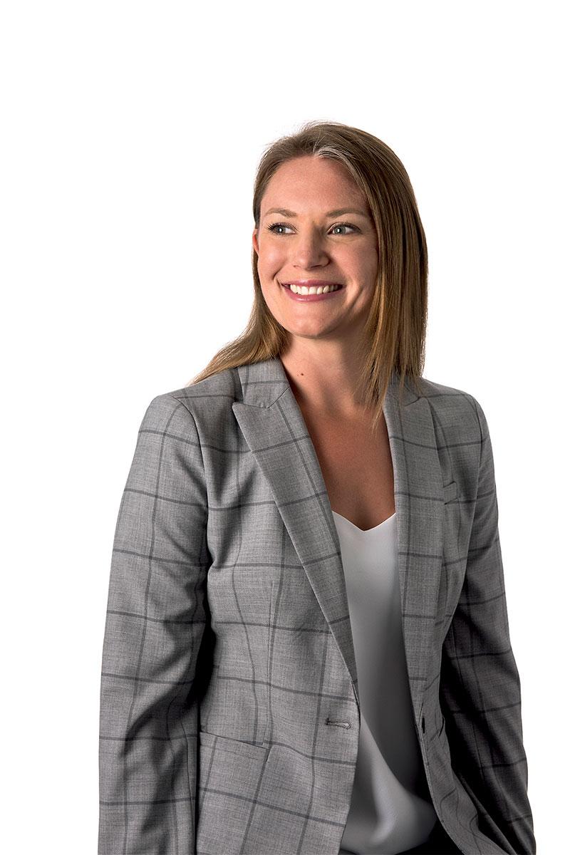 Leah Anderson