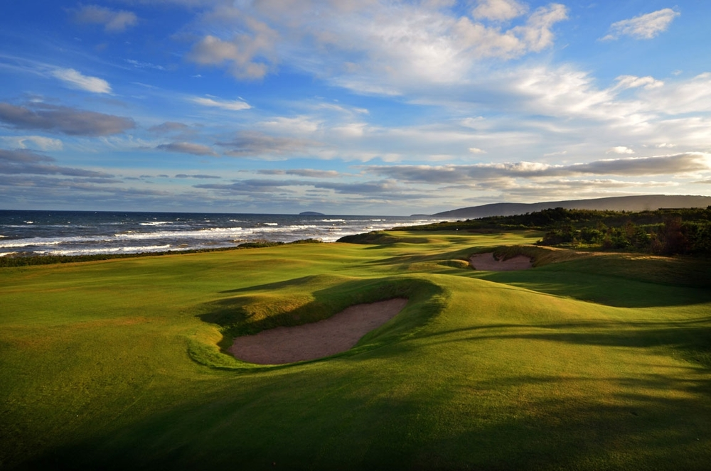 Cabot Links - Golf As It Was Meant To Be