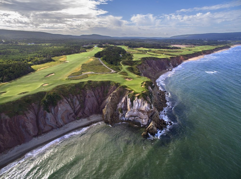 Cabot Cliffs Image