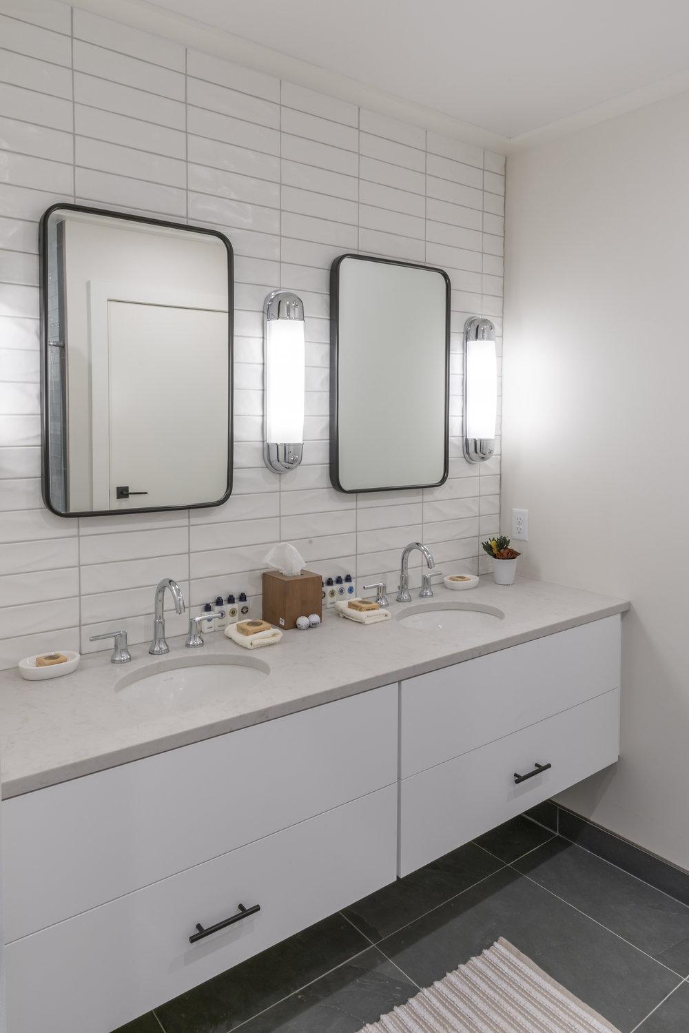 Sand Valley Residences - Dunes Cottage Bathroom