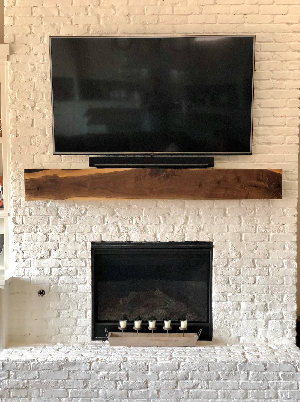 Brick Fireplace & Mantle.jpg
