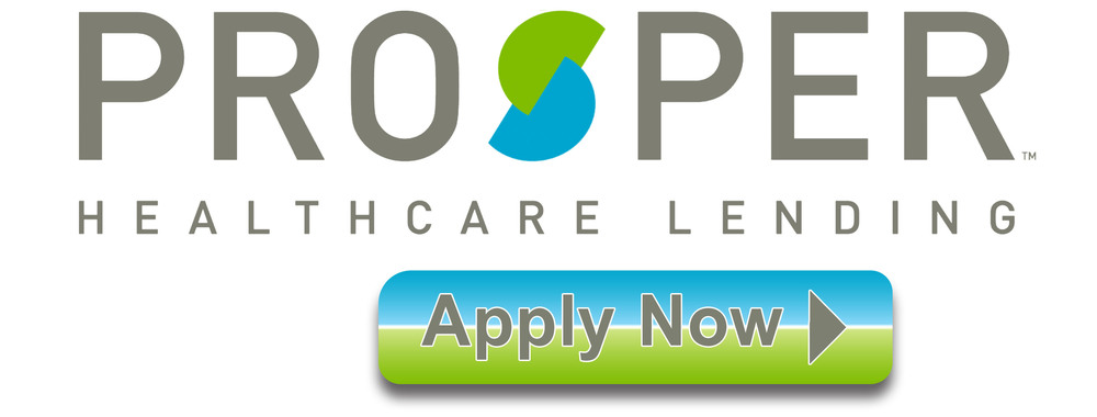 Prosper Healthcare Application