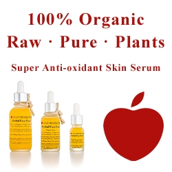 THE HERBAL FACE FOOD SUPER SKIN SERUM