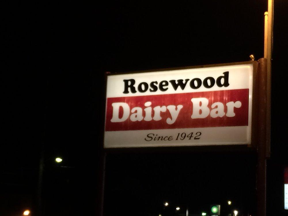 Rosewood Dairy Bar - Columbia, SC