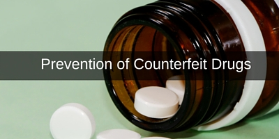 The international counterfeit drug market is estimated to be $200 billion a year. blockchain based technology can help verify the product origin and track the movement of items across a supply chain in order to prevent counterfeit drugs from reaching consumers.