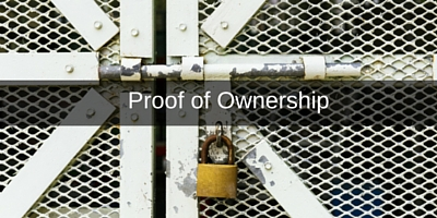Represent physical assets and their ownership as tokens on a blockchain, making them cryptographically secure and ownership easily provable.
