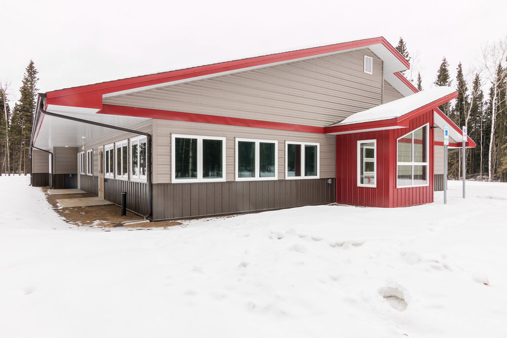 Ptarmigan Assisted Living Facility