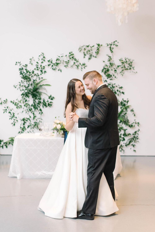 Art Gallery of Hamilton Wedding