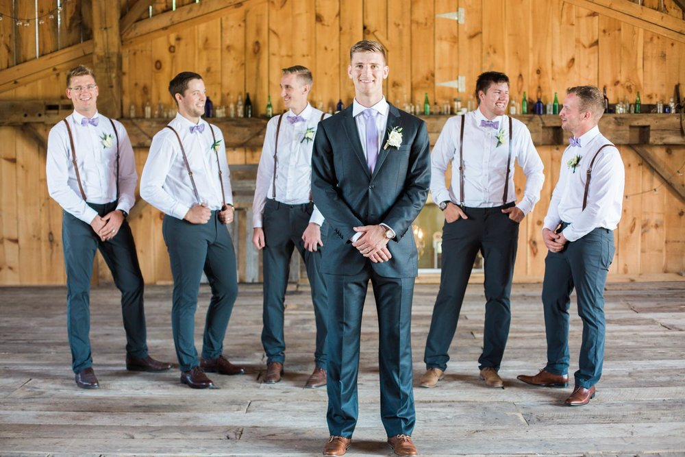 Dundas Valley Golf and Curling Club Wedding