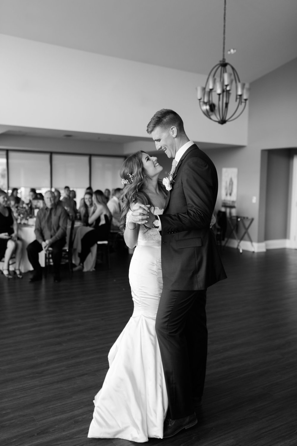 Dundas Valley Golf and Curling Club Wedding,