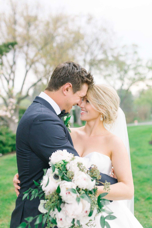 Lisse & Pj | Burlington Golf and Country Club Wedding