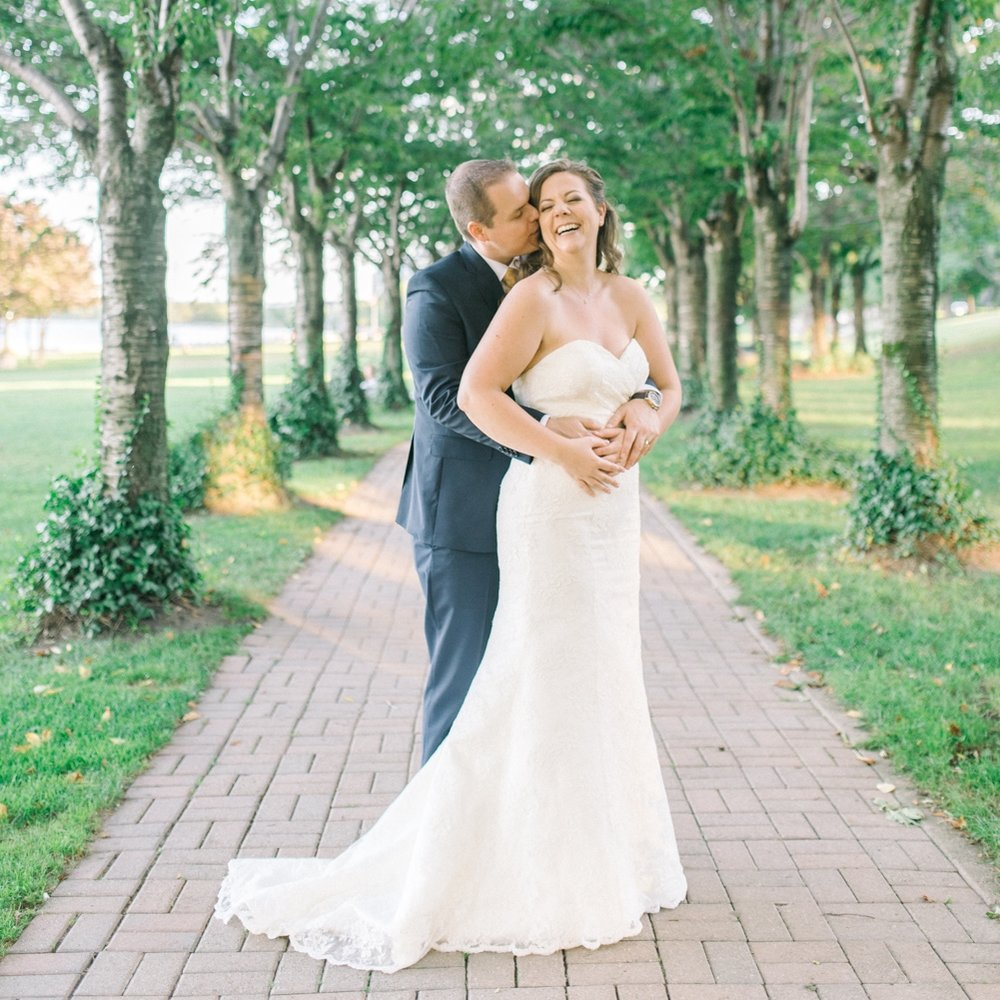 Jenna & Dave -