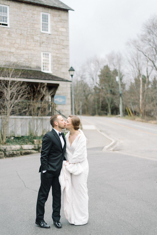 Ancaster Mill Wedding | Hamilton & Destination Wedding Photographer