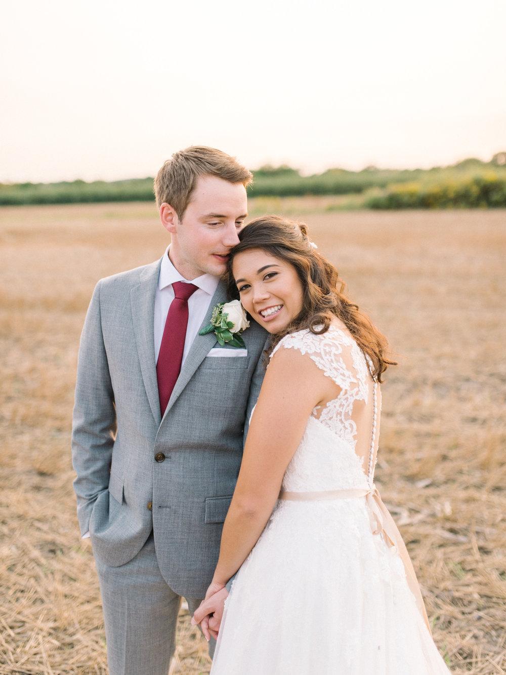 Honsberger Estate Wedding | Hamilton & Destination Wedding Photographer