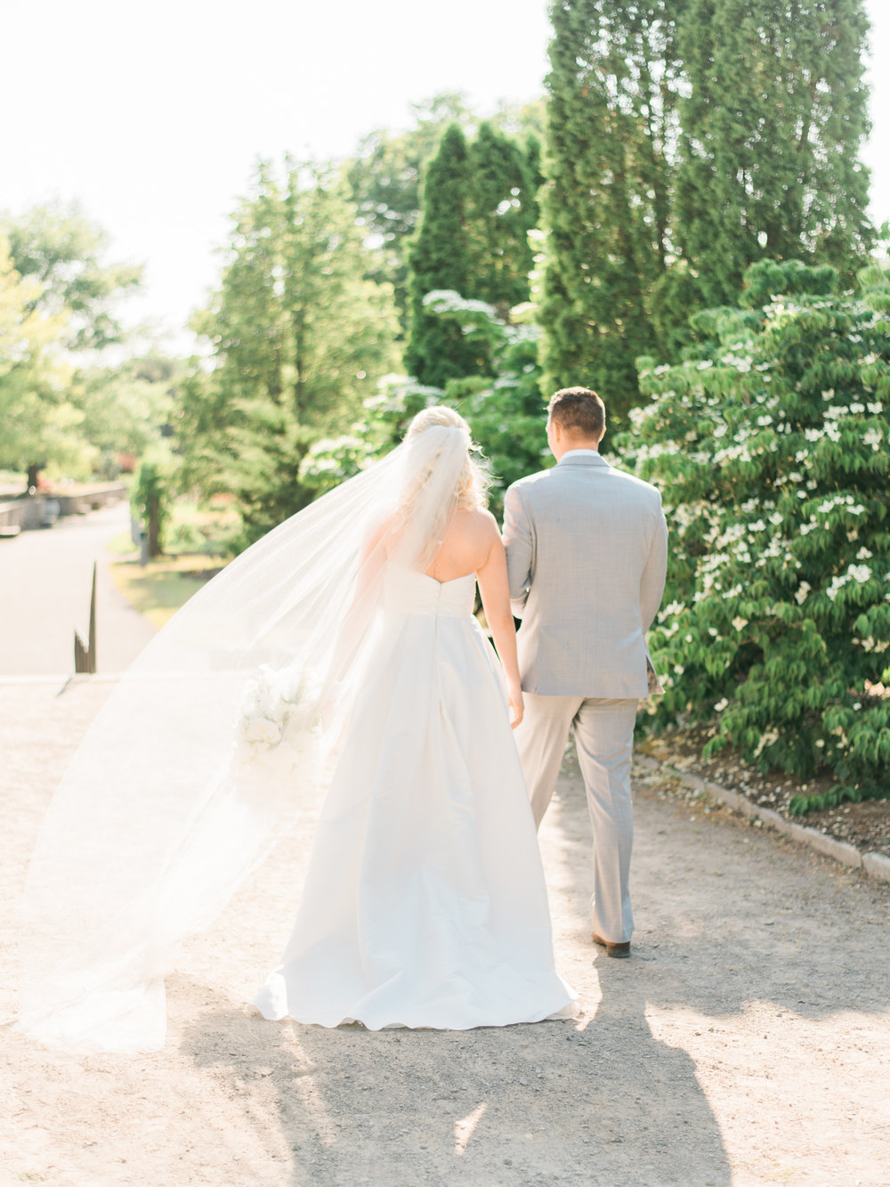 Royal Botanical Gardens Wedding | Hamilton & Destination Wedding Photography