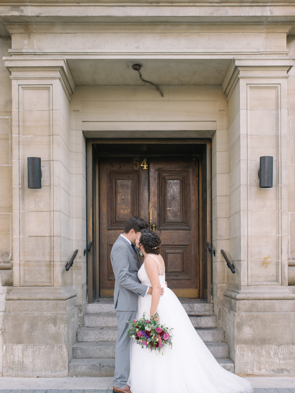 Art Gallery of Hamilton Wedding | Hamilton & Destination Wedding Photographer