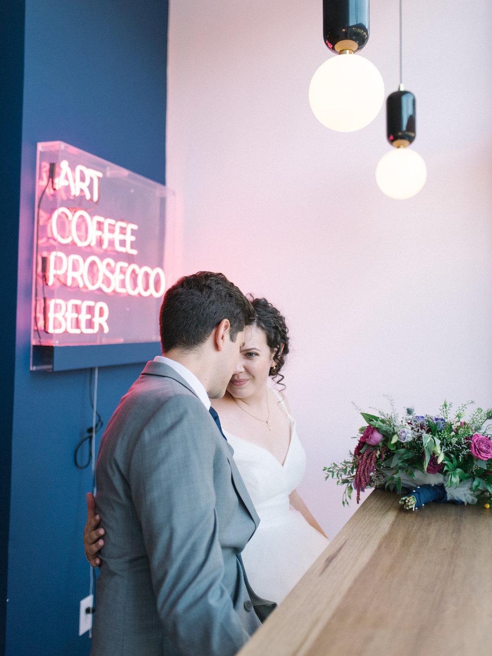 Art Gallery of Hamilton Wedding   Hamilton & Destination Wedding Photographer