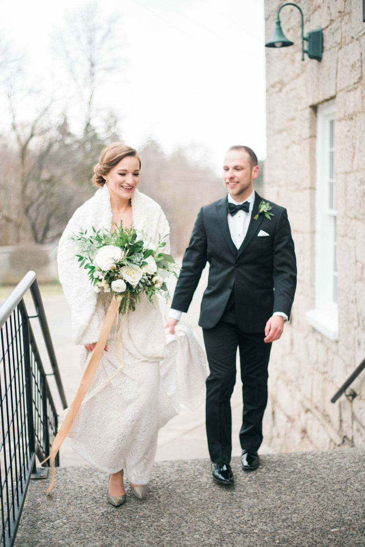 Ancaster Mill Wedding, Hamilton Wedding Photographer