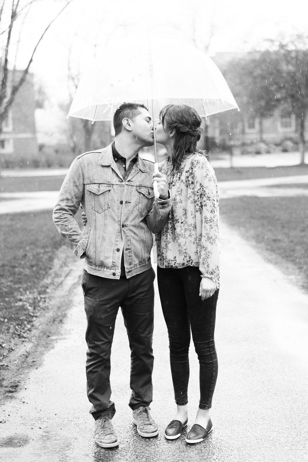 McMaster Engagement Photos