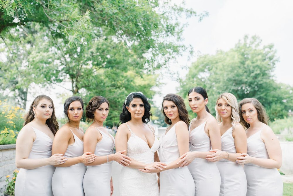 Assyrian Wedding Photographer