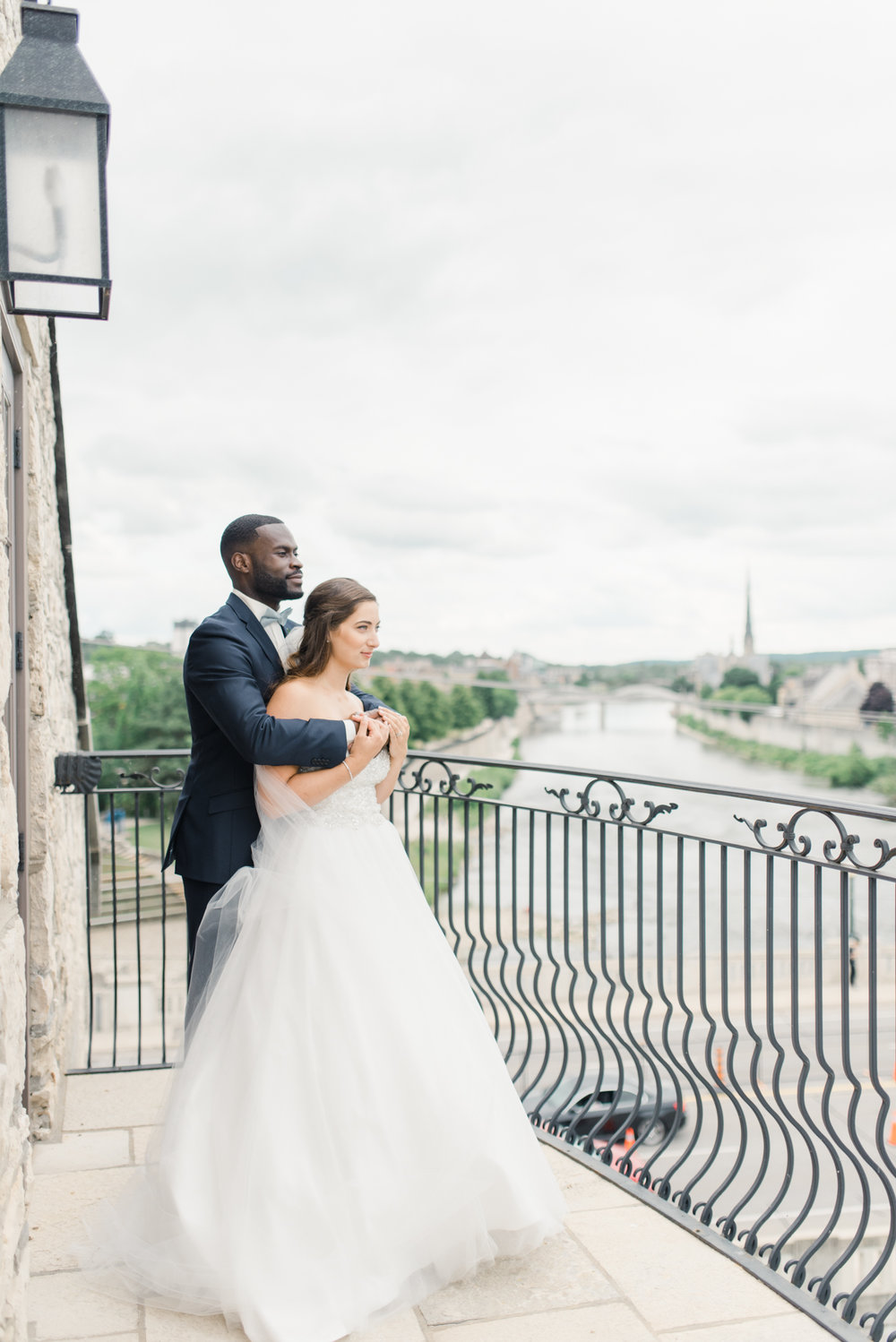 Bright and Airy Wedding Photography