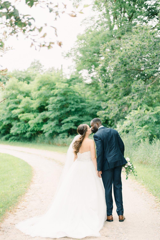 Jessica & Michael | Cambridge Mill Wedding