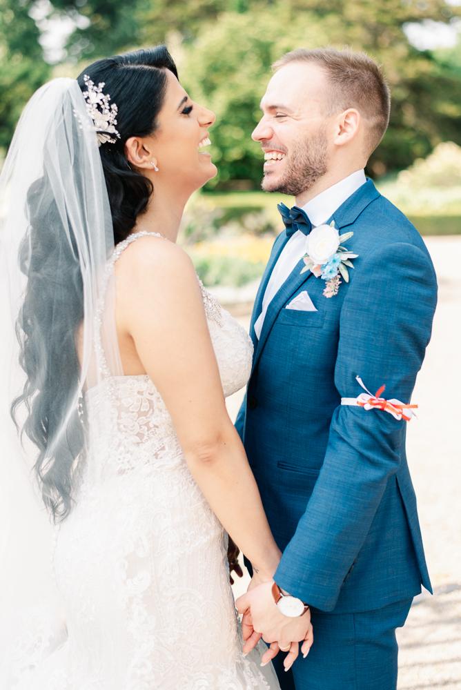 Romy & Dylan | Royal Botanical Gardens Wedding