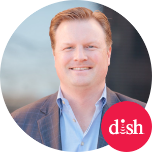 JOHN SWIERINGA    Chief Operating Officer   Dish    Driving the Customer and Employee Experience in Times of Change