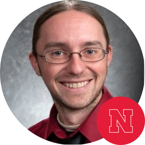 NATE MORRIS    Information Technology Services Lead   University of Nebraska - Lincoln    Scaling from One Deployment to a Network that Spans a Multi-Campus University System