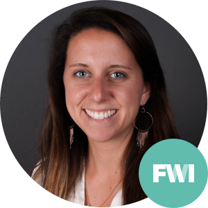 MAGGIE CALLAHAN    Account Executive   Four Winds Interactive    Industry Focus Group: Corporate