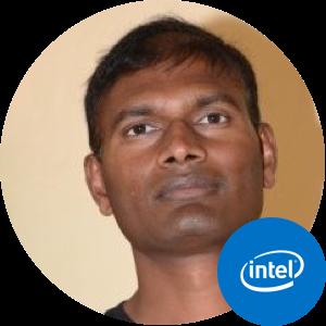 NAREN KUMAR    Visual Retail Segment Marketing Manager   Intel    The Future of IOT in Visual Communications