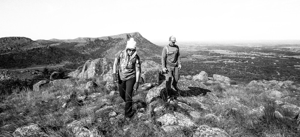 OptOutside 2016 B&W (15 of 32).JPG