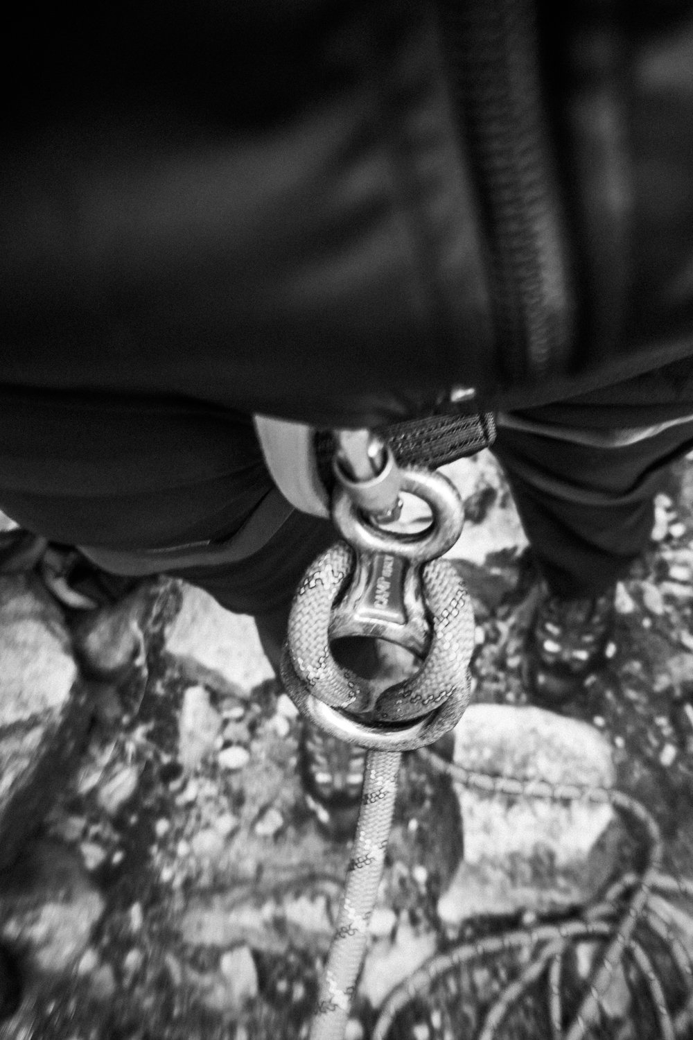 4-22-17 Rock Climbing black & white-8.jpg