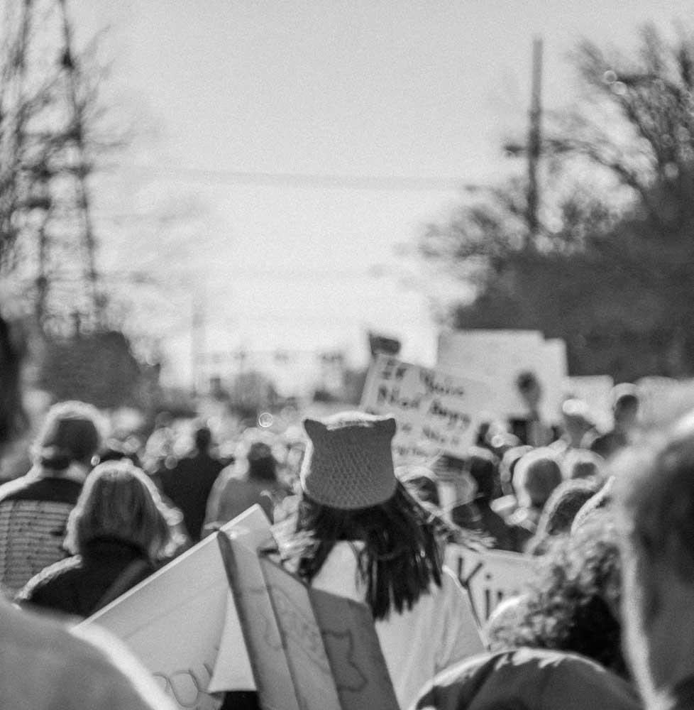 The 2018 Women's March OKC - Oklahoma Capital | 01-20-2018