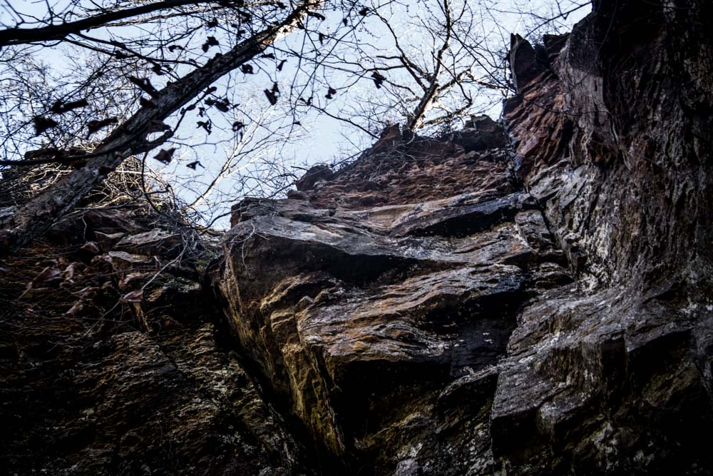 Devil's Den - Hike 12 | 03-02-2018