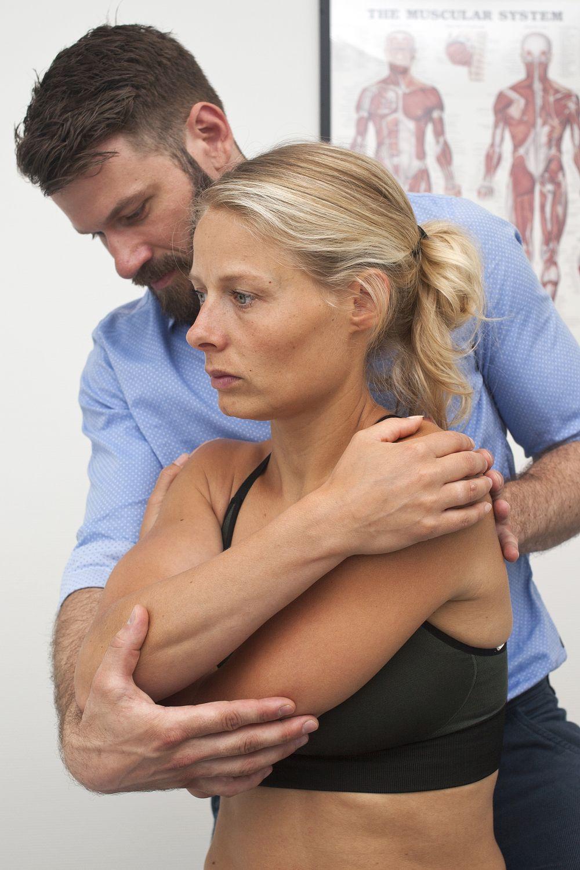 Akutte eller kroniske smerter?