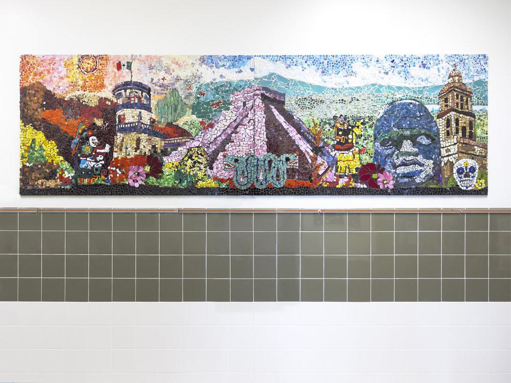 Historias Coloridas de México – BSI Mosaic