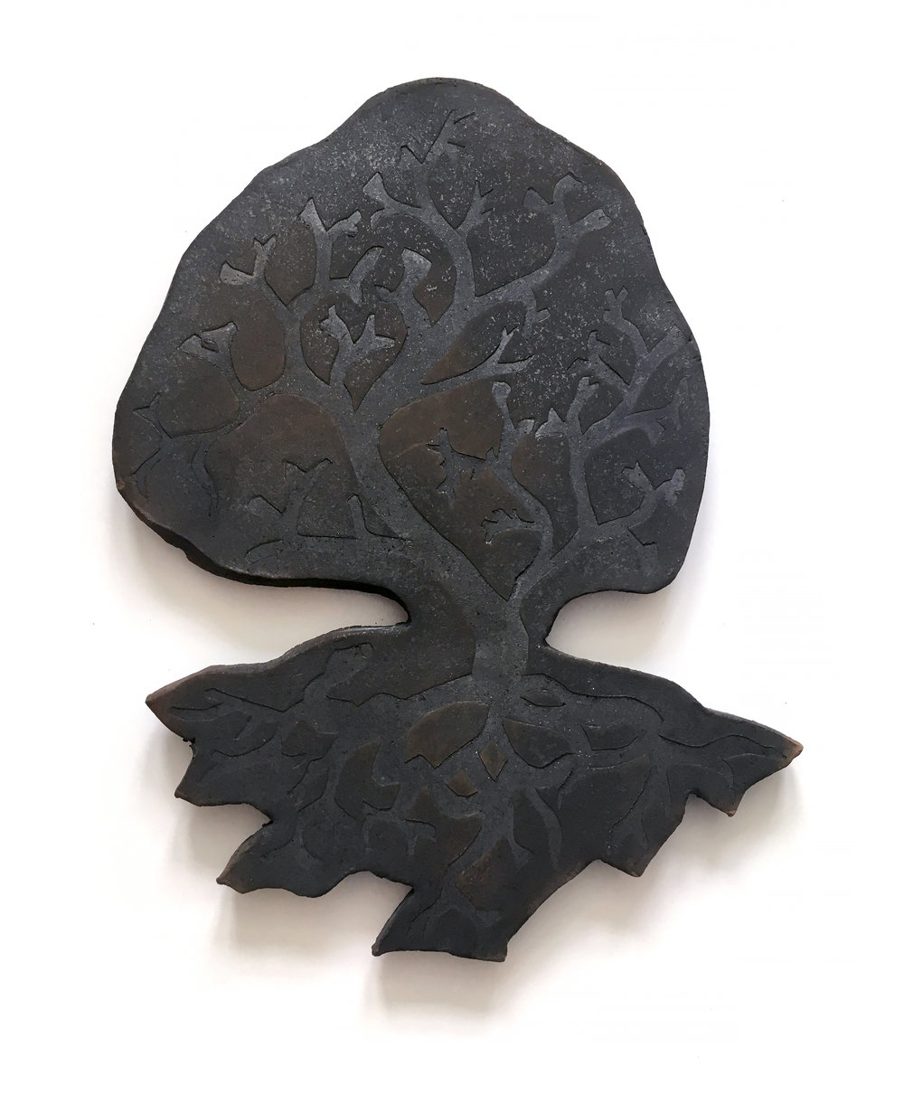 Tree of Life (Denmark/Black)