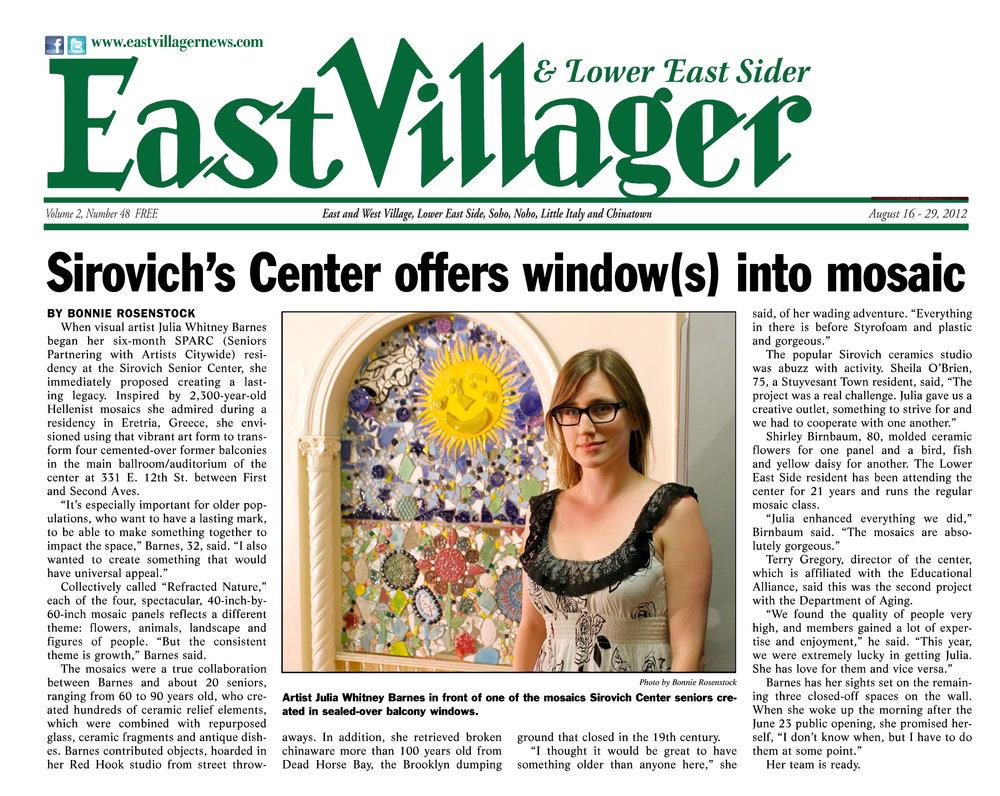 East Villager