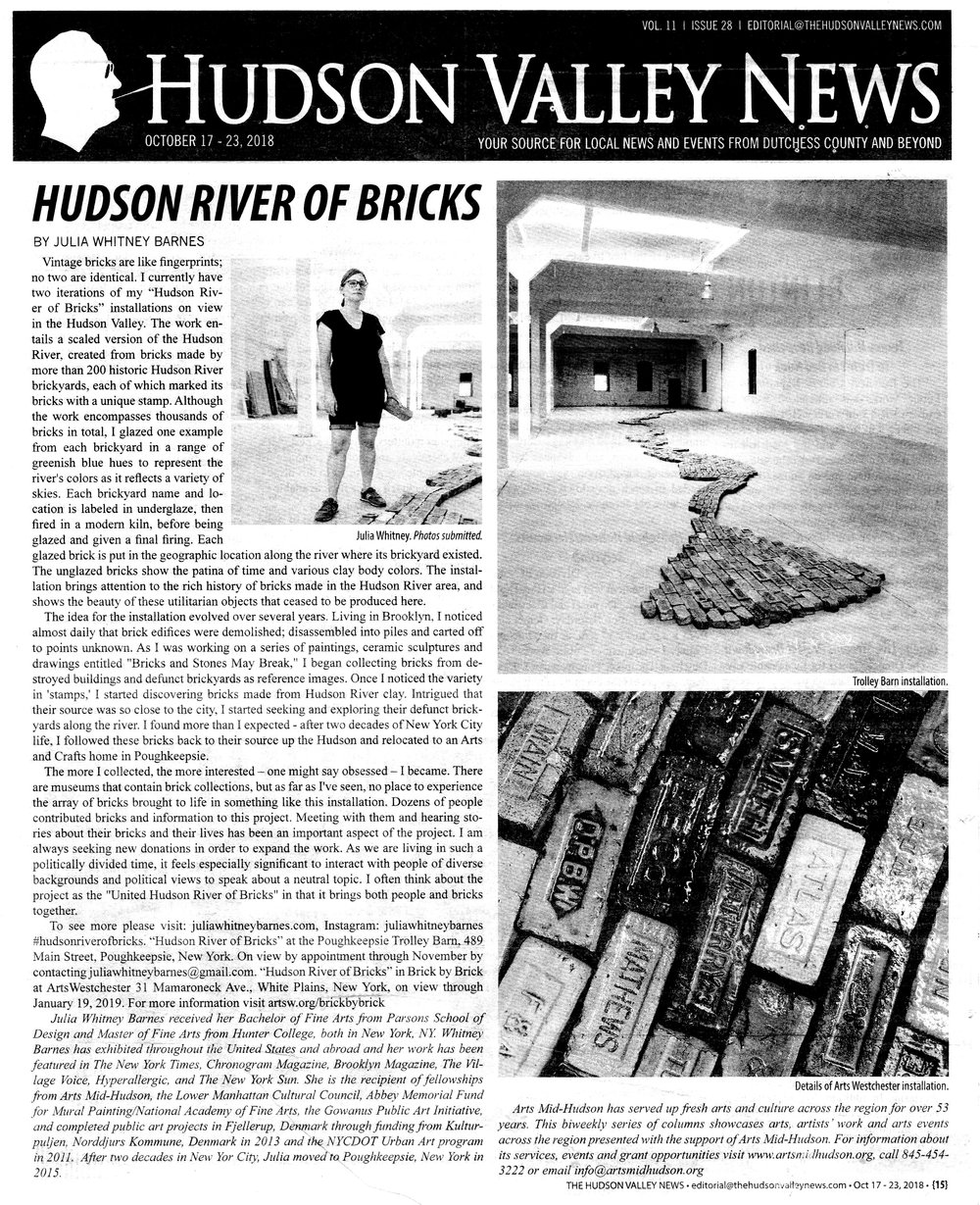 Hudson Valley News