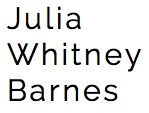 Julia Whitney Barnes