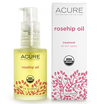 ACURE Rose Hip Oil
