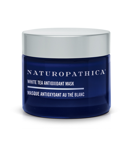 Naturopathica White Tea Mask