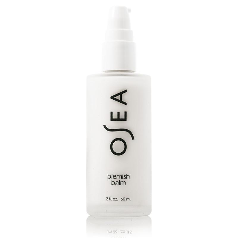 OSEA MALIBU Blemish Balm // $44 - Good For: Oily & blemish prone skinUltra Lightweight, Blemish Balancing Botanical Moisturizer