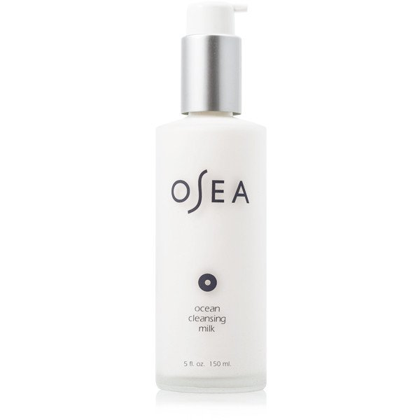OSEA Ocean Cleansing Milk // $48 (hydrating cream, aging, dry + sensitive skin)